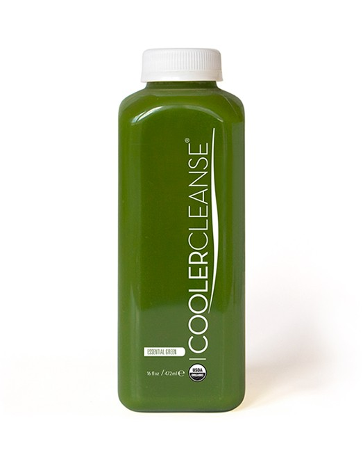 1-Day Cooler Cleanse®