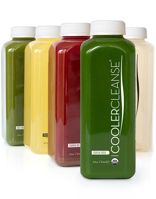 5-Day Cooler Cleanse®