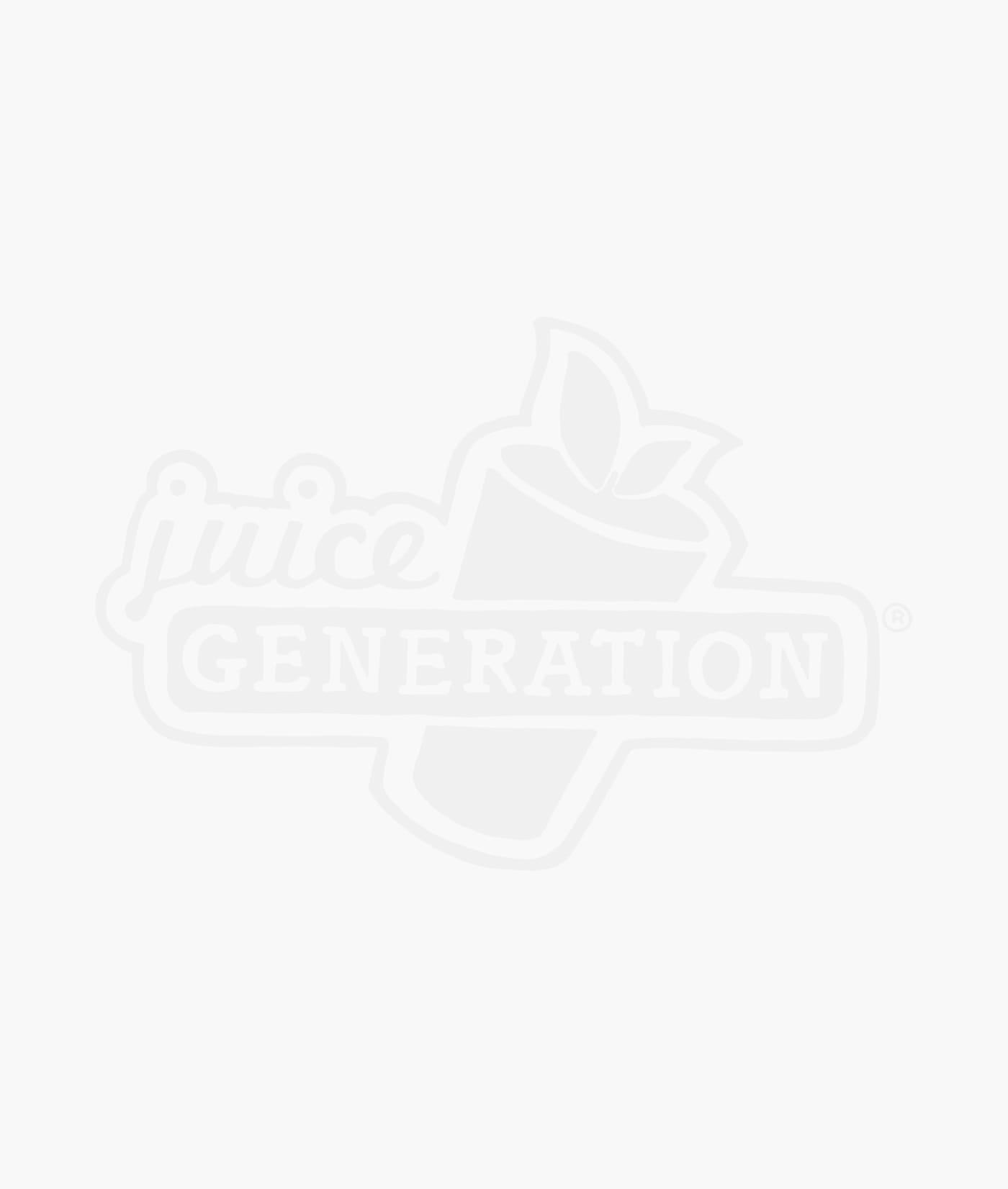 Pumpkin + Protein Muffin
