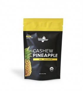 Cashew Pineapple