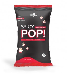 Spicy POP!