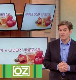 The Dr. Oz Show