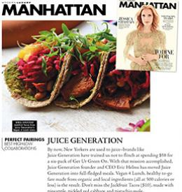 Manhattan Magazine